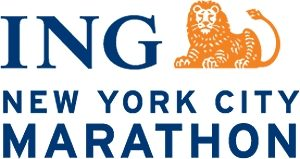 Logo Marathon New York 2011
