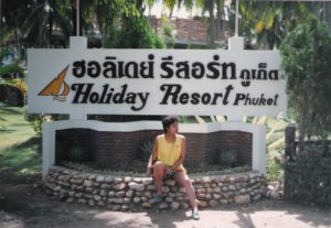 Holiday Resort